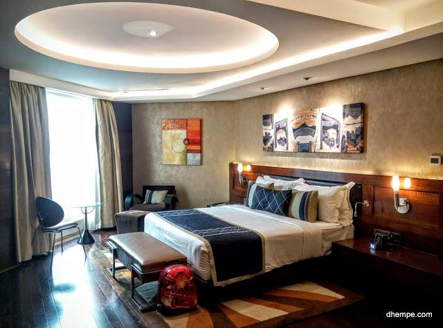 Luxurious Stay At Radisson Blu Kaushambi Delhi Ncr Dhempe 39 S Blog