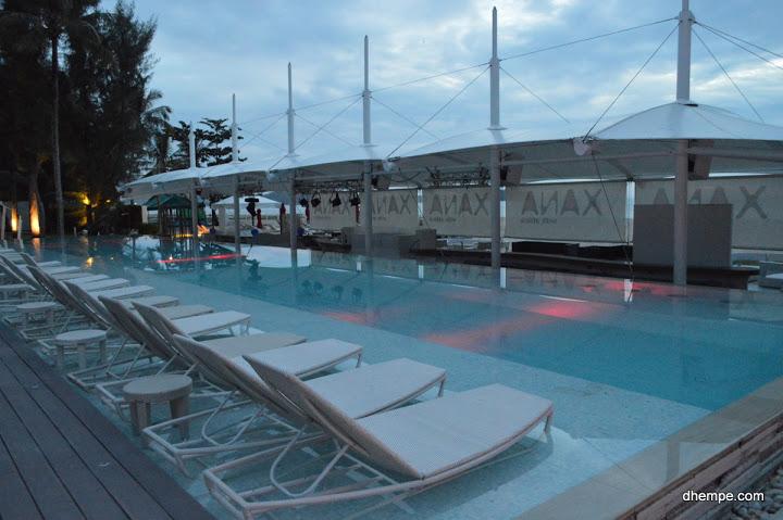 Angsana Pool