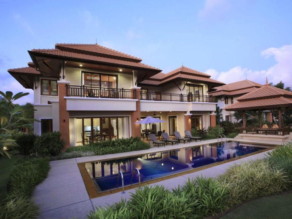 Angsana Villa