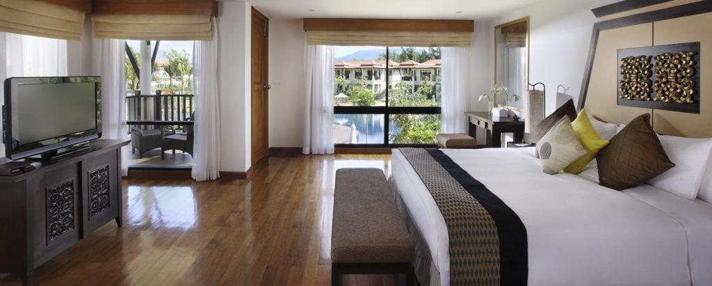 Angsana Villas Room