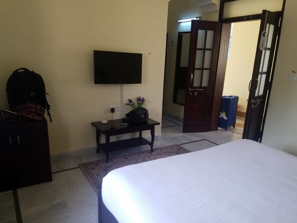 Syna Room