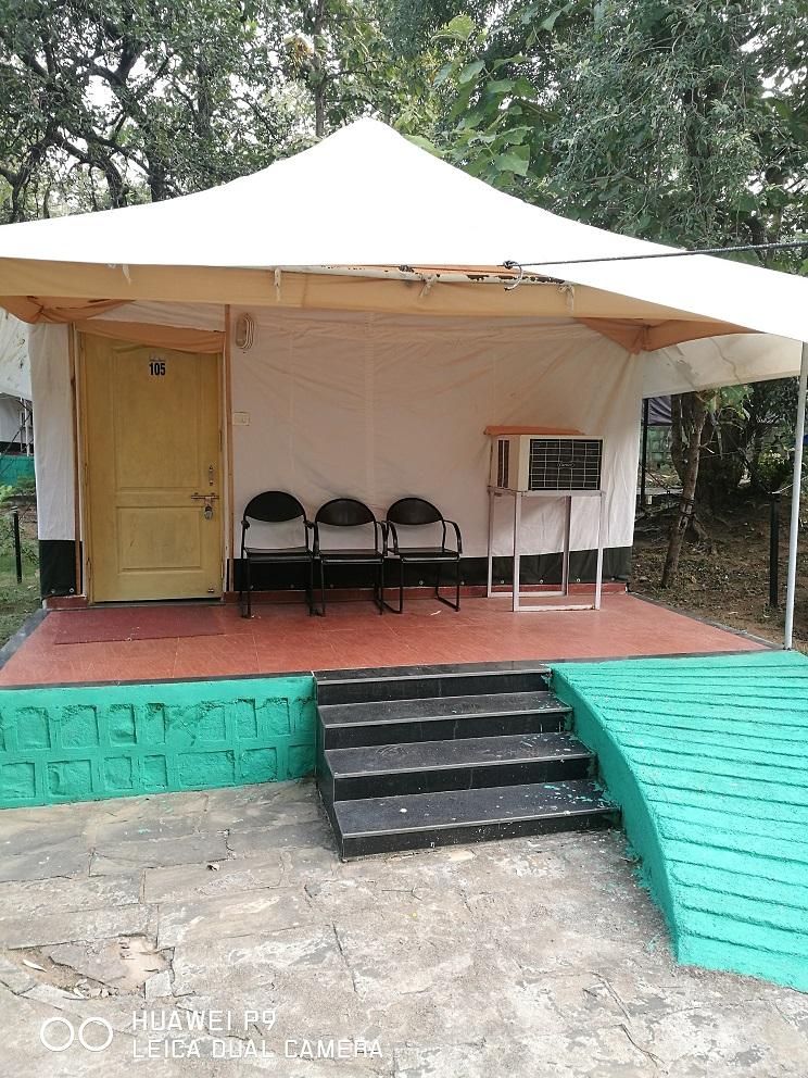 Panna Camp