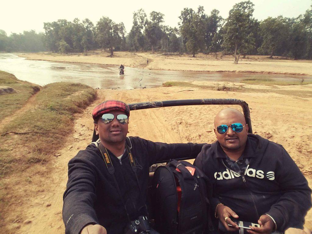 Sanjay National Park