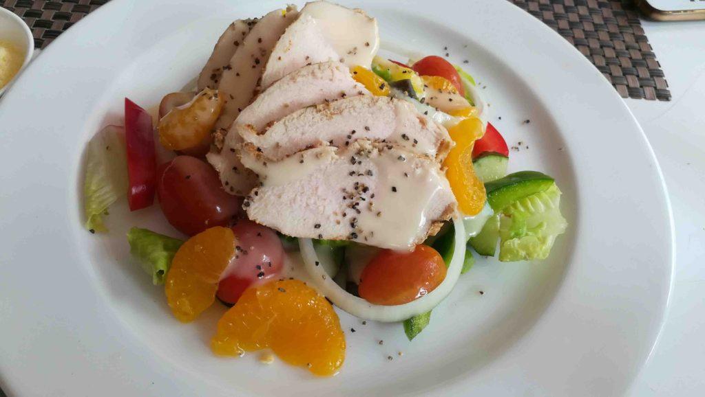grillec_chicken_salad_lunch