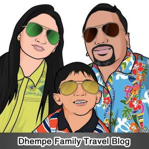 Dhempe Travel Blog